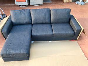 Reversible modular sofa BRAND NEW for Sale in Miami, FL