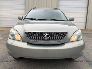 2007 LEXUS RX330 IN GREAT CONDITION for Sale in Lawrenceville, GA