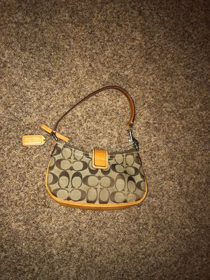 Coach Handbag for Sale in Wood Dale, IL
