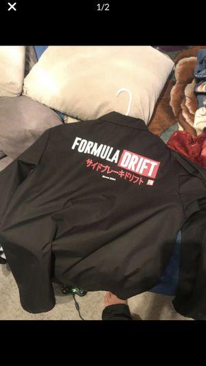 Brand new formula drift rain jacket for Sale in Fairfield, CA