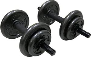 Adjustable Cast Dumbbell Set - NEW IN BOX for Sale in Arlington, VA