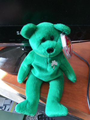 RARE Beanie Baby's for Sale in Denver, CO