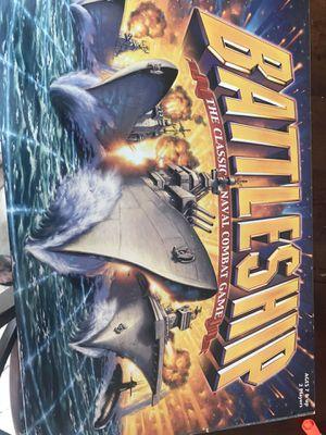 Battleship board game I have 2. for Sale in Vista, CA