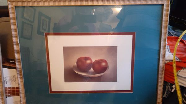 2 pictures for The kitchen