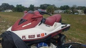 Seadoo 2003 for Sale in Lake Wales, FL