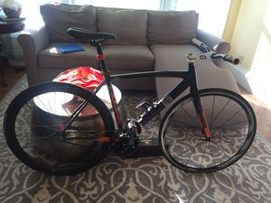 Specialized langster sf track bike for Sale in Alameda, CA