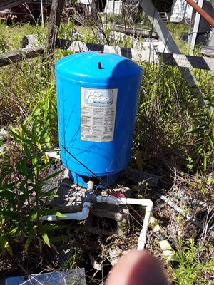 Shadow well waterpump for Sale in Hamilton, MS