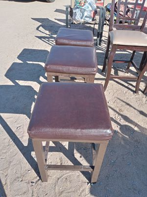 Very nice barstools for Sale in Hesperia, CA