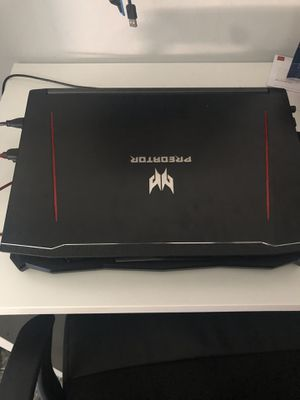 Acer Predator Helios 300 for Sale in Maywood, CA
