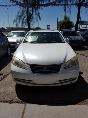 2007 Lexus for Sale in Las Vegas, NV