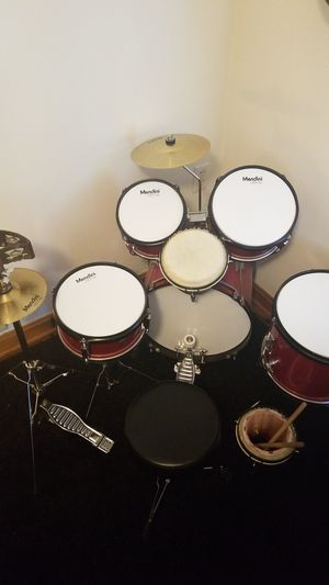 Mendini youth drumset for Sale in Mentor, OH