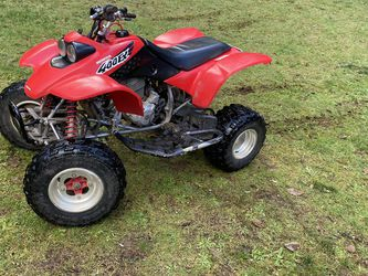 99 Honda 400ex for Sale in Olalla,  WA