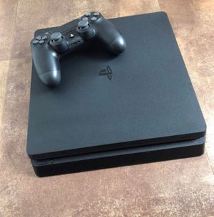 Ps4 slim for Sale in Decatur, GA