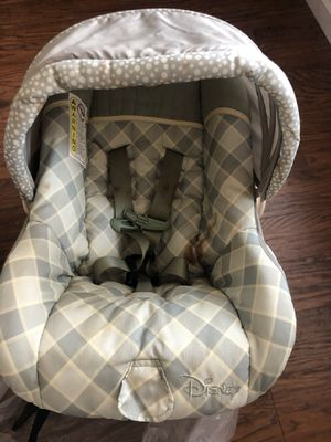 Both . Car seat & Stroller! Saves your child's life for Sale in Stockton, CA