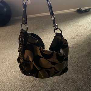 Coach Hobo Bag for Sale in Phoenix, AZ