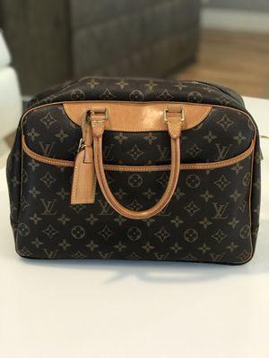 Louis Vuitton Monogram Trouville Medium bag for Sale in Las Vegas, NV