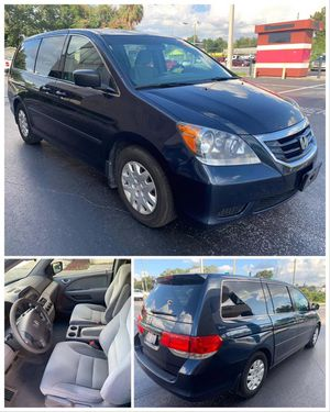 2010 honda Odyssey ☑️ for Sale in Kissimmee, FL
