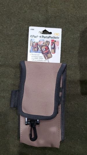 CLC tool pouch for Sale in Pasco, WA