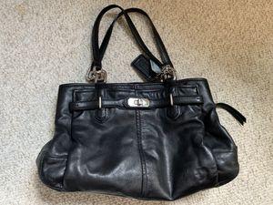 Coach Handbag for Sale in NO POTOMAC, MD