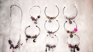 Handmade bracelets/ jewelry for Sale in Columbus, OH