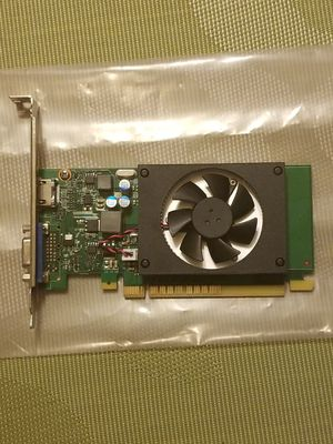 Lenovo Gt 730 1gb low profile graphics card for Sale in Waterford Township, MI