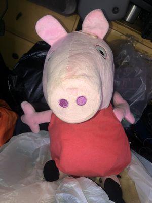 Pepa pig for Sale in Monrovia, CA