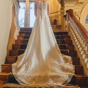 Vintage wedding dress by Maggie Sottero for Sale in Philadelphia, PA
