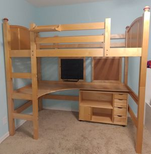 Two Loft Beds for Sale in Mesa, AZ