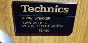 Stereo system and speakers for Sale in Halethorpe, MD