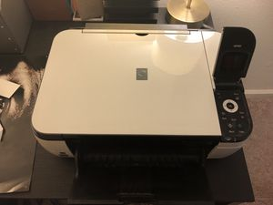 Working Canon printer/scanner/copier for Sale in Poway, CA