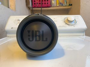 JBL XTREME BLUETOOTH SPEAKER for Sale in Tempe, AZ