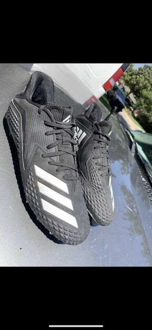 Adidas football cleats for Sale in Fort Worth, TX