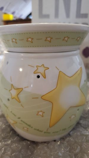 Scentsy warmer for Sale in Aloha, OR