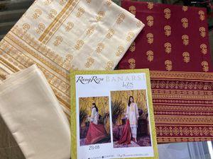 Rangrez BANARSI Exclusives Printed Collection for Sale in Los Angeles, CA