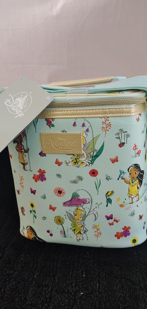 Disney Animator's collection lunch box for Sale in Compton, CA