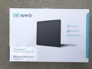 Speck Macbook Pro 15 Inch Case for Sale in Long Beach, CA