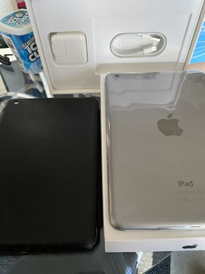 iPad Mini 2 WiFi for Sale in Lynnwood, WA