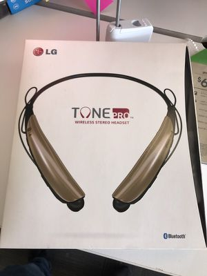 Lg Tone Pro for Sale in Houston, TX