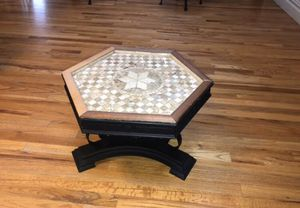 Mosaic table for Sale in Fort Lee, NJ