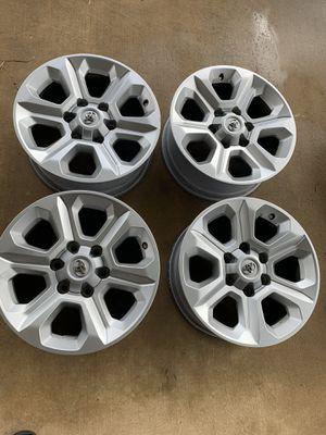 17 inch Toyota 4 runner wheels rims for Sale in Christiana, TN