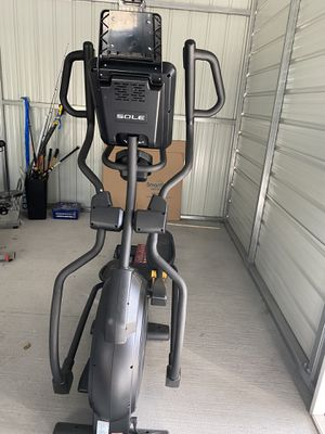 Elliptical for Sale in Riverview, FL