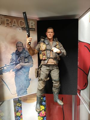 1/6 Scale Tom Hardy Mad Racer (Mad Max) for Sale in Phoenix, AZ