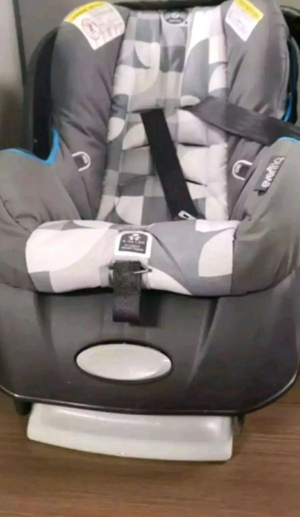 Stroller and Car seat bundle