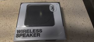 Wireless Speaker bluetooth version 5.0, 2hour of playback for Sale in The Bronx, NY