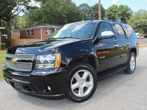 Fair satisfying 2007 Chevrolet Tahoe for Sale in St. Charles, IL