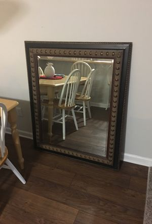Wall mirror for Sale in Cary, NC