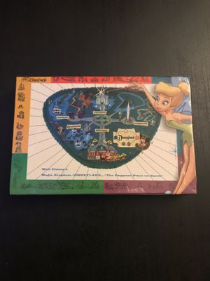 Disney's Mile Long Bar Special Edition Pin for Sale in Alhambra, CA