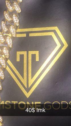 Gemstone Gods Braclete for Sale in East Wenatchee,  WA