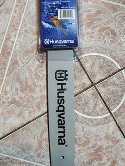 "Chainsaw Bar 16""- Husqvarna for Sale in Las Vegas,  NV"