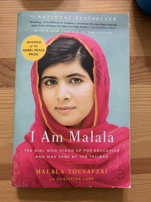 I am Malala Book for Sale in Washington, DC